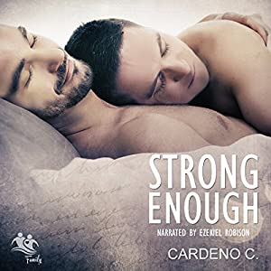 Strong Enough Audiobook