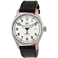 IWC Pilot's Mark XVIII Silver Dial Automatic Men's Watch