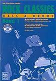Rock Classics Bass und Drums. Die besten Rocksongs in spielbaren Originalversionen, Noten und Tabulatur. Spieltips, Equipmenttips, Licks und Tricks: ... The Rolling Stones, Carlos Santana u.