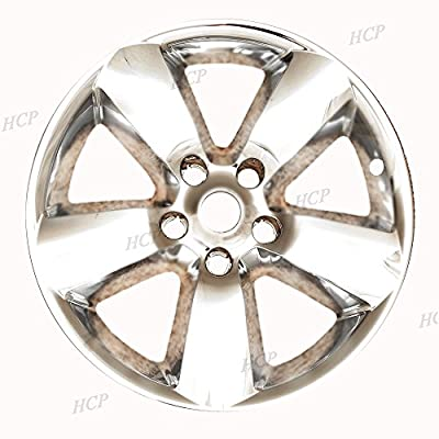"13-15 Dodge Ram 20"" Chrome Wheel Skin"