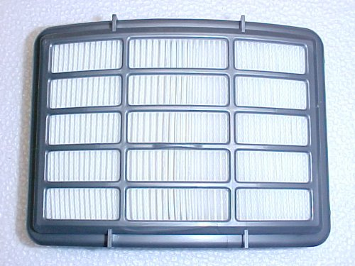 Type Xhf350 Hepa Filter For Shark Navigator Lift-Away Vacuum Cleaners. Fits Nv350, Nv351, Nv352, Nv355, Nv356, Nv356E, Nv357. By Green Label. front-2729