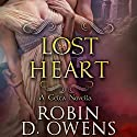 Lost Heart: A Celta Novella Audiobook by Robin D. Owens Narrated by Noah Michael Levine