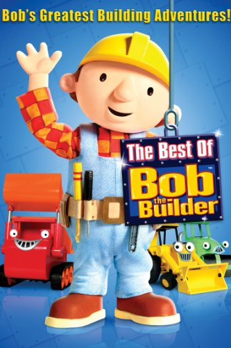 Video review bob the builder best of bob the builder for Best builder