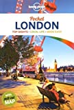 img - for Lonely Planet Pocket London (Travel Guide) book / textbook / text book