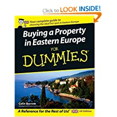 Buying a Property in Eastern Europe For Dummies E Book H33T 1981CamaroZ28 preview 0