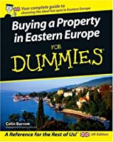 Buying a Property in Eastern Europe For Dummies ebook download