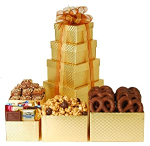 Wine.com Chocolate Gold Mine, 3.6-Pound Boxes