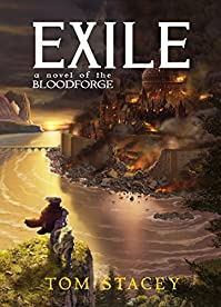 (FREE on 8/20) Exile by Tom Stacey - http://eBooksHabit.com