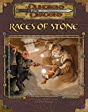 Races of Stone (Dungeons & Dragons)(David Noonan/Jesse Decker/Michelle Lyons)