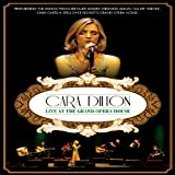 Dillon,Cara - Live At The Grand Opera House