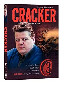 Cracker - The Complete Third Season