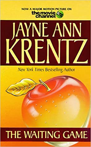 The Waiting Game by Jayne Ann Krentz