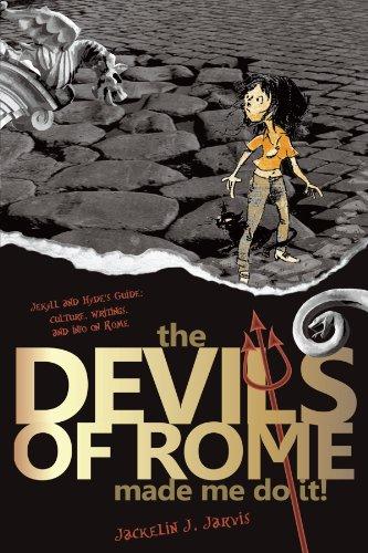 在罗马恶魔让我做到: 在罗马: 历史、 旅游、 信息和在一起的乐趣