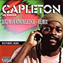 Capleton - Badman Knowledge [CD Maxi-Single]