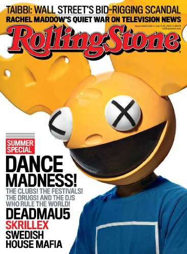 Rolling Stone (6-month auto-renewal)
