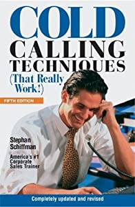"Cover of ""Cold Calling Techniques (That R..."