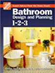 Bathroom 1-2-3: Design and Planning