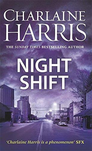 Night Shift (Midnight Texas 3)