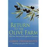 Return to the Olive Farmby Carol Drinkwater