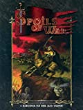 Dark Ages Spoils of War (1588462862) by Ari Marmell
