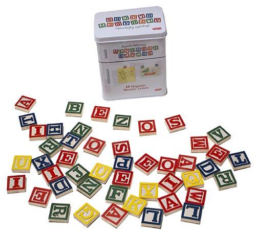 Magnetic ABC Blocks - Buy Magnetic ABC Blocks - Purchase Magnetic ABC Blocks (Schylling, Toys & Games,Categories,Preschool,Pre-Kindergarten Toys)