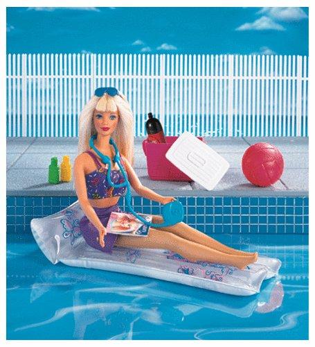 Pearl Beach Barbie - Buy Pearl Beach Barbie - Purchase Pearl Beach Barbie (Mattel, Toys & Games,Categories,Dolls,Accessories)