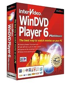 WinDVD Player 6 Platinum