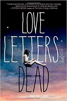 Amazon Love Letters To The Dead 0884841512386 Ava