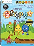 * MEET THE SHAPES DVD