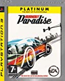 Burnout Paradise - Platinum Edition (PS3)