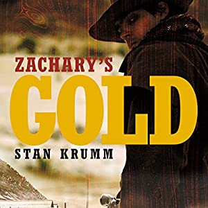 Zachary's Gold Audiobook