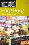 """""""Time Out"""" Guide to Hong Kong, Macau..."""