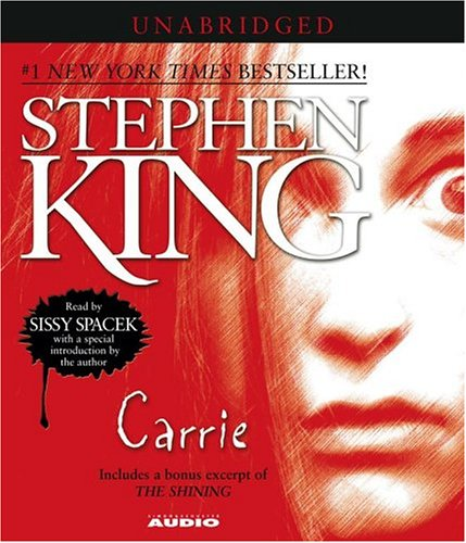 Image for Carrie