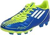 adidas F5 TRX FG Soccer Cleat (Little Kid/Big Kid)