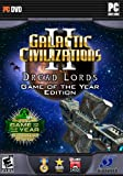 Galactic Civilizations II: Game of the Year - PC