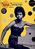 Very Best of Nina Simone (Piano/Vocal/Guitar Songbook) by Nina Simone (2007-11-05)