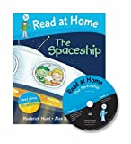 Read at Home: 3c: The Spaceship Book + CD (Read at Home Level 3c)