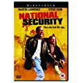 National Security [DVD] [2003]