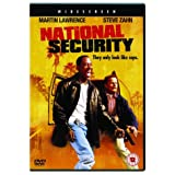 National Security [DVD] [2003]by Martin Lawrence