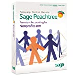 Sage Peachtree Premium Accounting For Nonprofits 2011 [OLD VERSION]