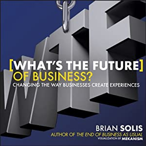 What's the Future of Business Audiobook