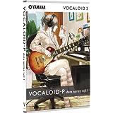 VOCALOID3 ボカロPデータシリーズ Vol.1