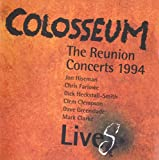 Reunion Concerts