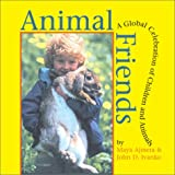 img - for Animal Friends book / textbook / text book