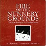 img - for Fire On The Nunnery Grounds book / textbook / text book
