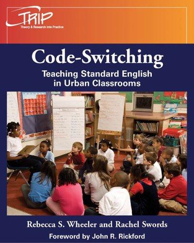 teaching standard english in urban schools essay