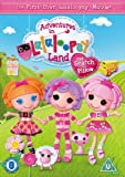 Adventures in LalaLoopsy Land: The Search for Pillow [DVD]