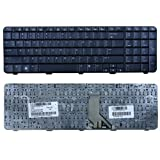 New Laptop US Keyboard Compatible HP Compaq CQ71 G71 517627-001 532808-001 MP-07F13US-920 532809-001, US Layout Black Color