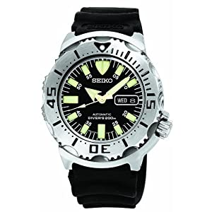 Click to buy Seiko Watches for Men: SKX779