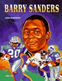 Barry Sanders (NFL)(Oop) (Football Legends)
